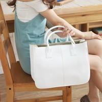 2012~2014 venda quente moda bolsas das mulheres bolsa pu  da senhora de couro bolsas elegante ns010