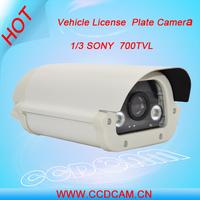 1/3 SONY  700TVL   4140+811 double board camera Especially For License Plate
