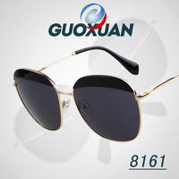 GREY ANT Hexcel Fashion Sunglass 2015 New Vintage Men Sunglasses Women Brand Designer Steampunk Mirror Sun Glasses Oculos de sol