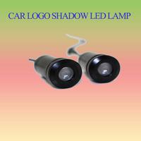 Super Sale 5W Car Door Light / Car Logo Shadow Led Lamp
