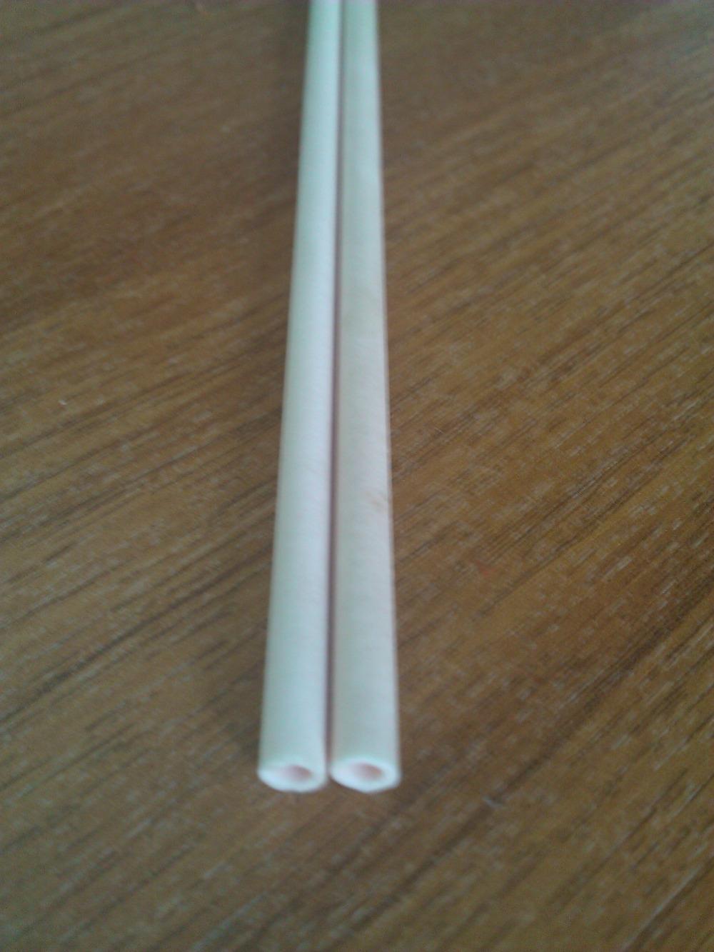 95% alumina ceramic tubes(China (Mainland))