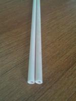 95% alumina ceramic tubes