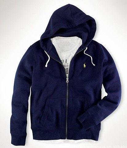 European American Style Mens Polo Hoodies Winter Tracksuits Fleece Sport Suits 2015 Classic Coats Jackets Hooded Sweatshirts(China (Mainland))