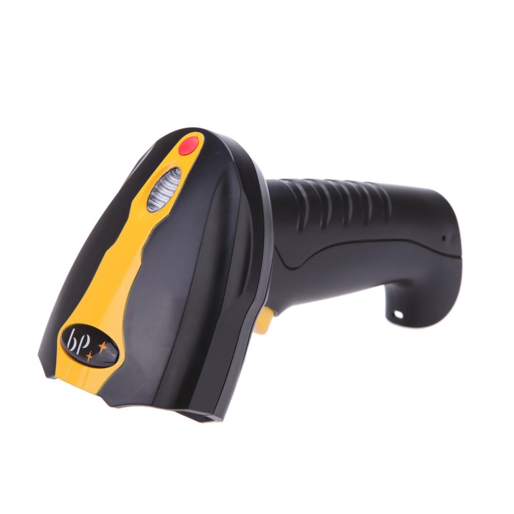 Portable 2.4G Wireless USB Laser Barcode Scanner Bar Code Reader for Supermarket Bank Warehouse Logistics(China (Mainland))