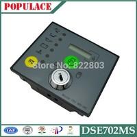 Factory Price ! Generator Controller Deep Sea DSE702MS control module deep sea 720+ Free Shipping