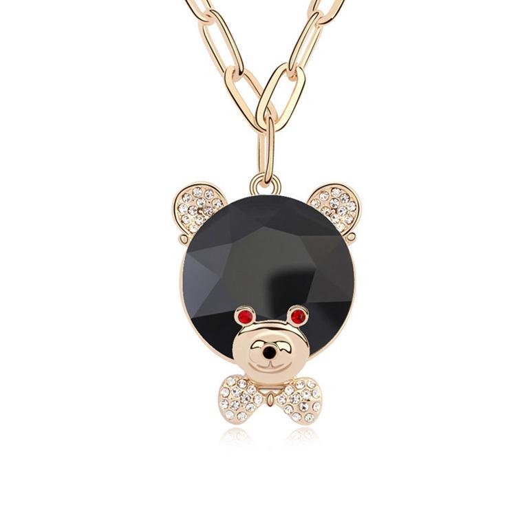 Usmc Teddy Bear Chain Teddy Bears 101306