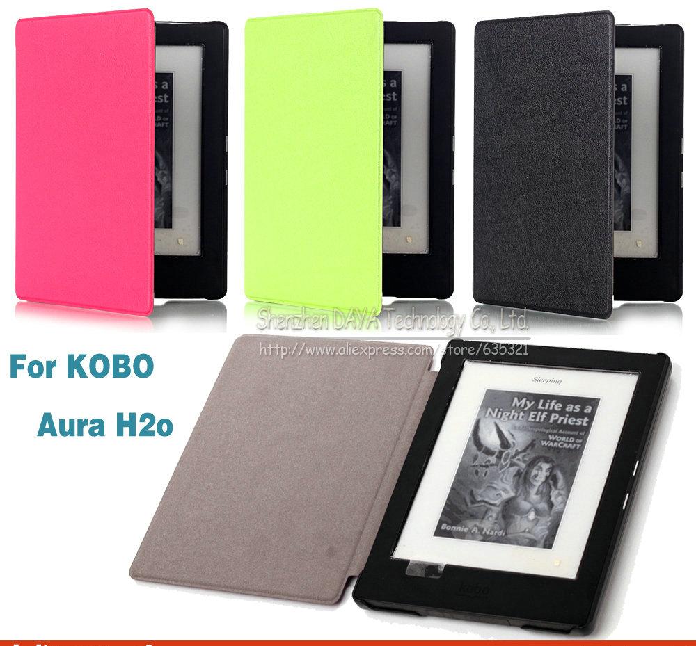 все цены на Чехол для планшета D&YCover H2o , Kasite H2o 6,8 Ereader e + for Kobo Aura H2O онлайн