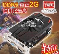 Seven CARDS 2 gt730 clever shark DDR5 game graphics desktop independent video card 2 g new quality goods