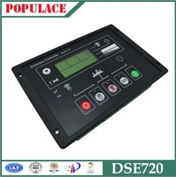 dse control panel 720 for auto start genset controller + Free Shipping