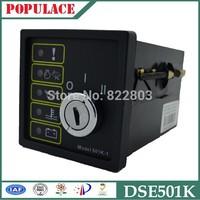 Controller Manual Key Start DSE501K Module + Free Shipping