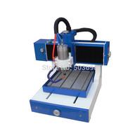 TSM3030 CNC metal engraving machine