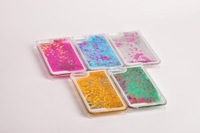 New Glitter Stars Bling Quicksand Hard Back Case Cover for iPhone 5 5S