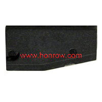 Honrow company new model ID 4D63 80Bit chip for Mazda with free shipping free
