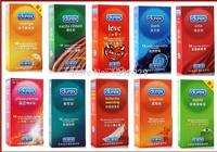 1box =12pcs Durex Condoms for men Best Sex life Durex Classical Condoms sex products with original package