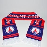paris saint-germain 17*145 CM uefa champions league football Polyester scarf psg souvenir psg