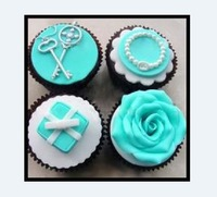 Cartoon Keys Shape Fondant 3D Silicone Mould Cake Decoration Emboss Fondant Chocolate Icing Tools-P453