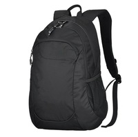 Itemship  Wear-Resistant Laptop Backpack OL Tour Men Nylon Sports Laptop Backpack Fit For 14/15.6/17-Inch Laptop