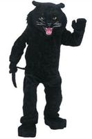 Large Panthers cartoon dolls clothes big cartoon clothes big mascot clothes