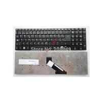 Free Shipping NEW Spanish Keyboard for ACER 5755 5755G 5830 V3 5830T 5830TG V3-571g V3-551 v3-771G SP Laptop Keyboard