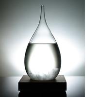 Weather forecast Bottle Storm Glass Christmas gift Birthday gift Wedding gift Romantic High-grade Creative