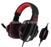New Arrival Original Somic E95 V2012 USB Gaming Headphone With Mic Professional Headband Game Headset Earphone