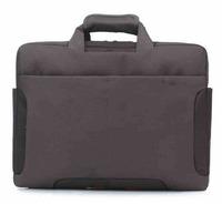 Itemship Business Shouler Bags Waterproof Laptop Bags 840D Jacquard Nylon OL Laptop Fit For 14~17-inch Laptop