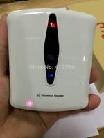 Unlocked Pocket Portable Mobile Mifi 3.75G 3G Wifi Router Modem Wi fi Wireless Router with Sim Slot 6600mAh PowerBank New!!
