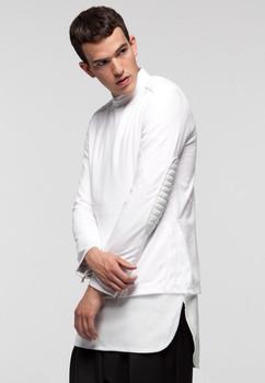 Famous Men's Clothing Designers cool biker shirt men