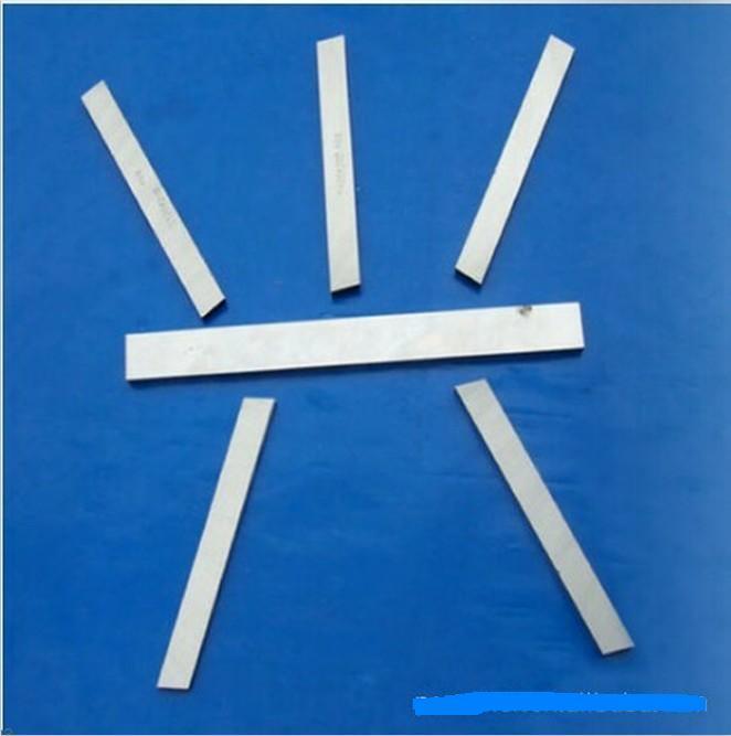 United States (CPM3V) CPM-3V powder high speed steel material / CPM3V knives / knife embryo / shank 5 * 50 * 300(China (Mainland))