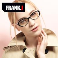 2014 New Arrival Tops Fashion Free Shipping Myopia Optical eyeglasses glasses Frame  Men Women Unisex Eyewear SpectaclesTR 5862