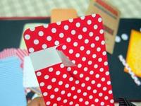 27PCS Washi Scrapbook Basic Masking Tape Craft Stickers Pack Decorative Labelling Art Adhesives