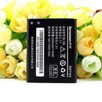 original 3.7V Lithium-ion BL169 2000Mah cell phone Battery For Lenovo  P70 s560 A789 P800 S560
