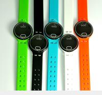 gift Smart Watch sleep tracker message reminder call reminder remote control  altitude meter passometer