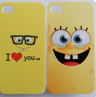 Fashional cute cartoon  Case Cover for iphone Case for iphone 5s 5