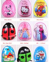 NEW 12-inch  Children's cartoon backpack Baby Products Children's school bags Children's Gifts