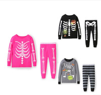 2014 New Autumn Baby Boys And Girls Set,Baby 2-Piece(Long Sleeve T-shirt + Pant) Sets,Red Grey Black 3 Color