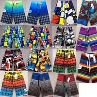 Men Billabong Strip Surfing Shorts Beach Quick-drying Swimwear shorts Swimming Trunks Sports Shorts strip 15 models