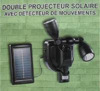 Solar Lamp Motion Sensor LED FLOODED Garage Lights 38 LED Solar Energy Parking Power Rechargeable Emergency Light Security Spot