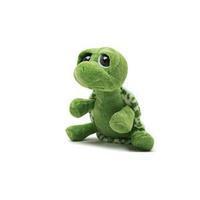 High Quality 1pc Super Cute Big Eyes Green Tortoise Turtle Animal Baby Stuffed Plush Toy 20cm
