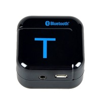 Bluetooth Music A2DP 3.5mm Stereo HiFi Audio Dongle Adapter Transmitter