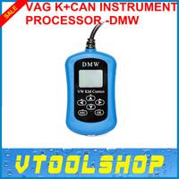 2014 Super Handheld VAG K+ CAN Instrument Processor DMW Scanner ( VAG IMMO Pin Code Reader + Odometer Correctin ) SGP FREE