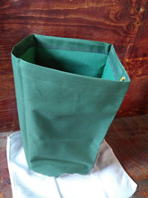 5 Gallon 190 Micron HERBAL PLANT RESIN BAGS  Extractor Bag hash bag bubble bag- BUBBLES, WATER & ICE Process +free shipping(China (Mainland))
