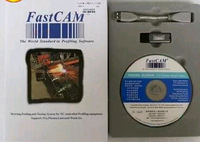 FastCAM System v7 with dongle shipping free to philipines