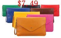Women Leather Bags Women's Handbags 2014 Fashion Handbag Messenger Tote Woman Shoulder Cross-Body Evening Bag Clutch Wallets