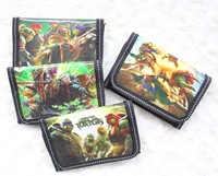 Wholesale New! 1200pcs Teenage Mutant Ninja Turtles Purses 1 zip 1D Wallet  Cartoon Purses Wallets bags party gifts