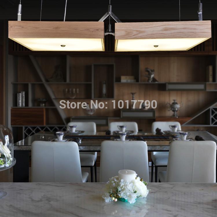 The Restaurant Dining Room Light Fixture Lamp Modern Minimalist Living Room C