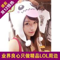 Polar poro hat lol peripheral products LOL
