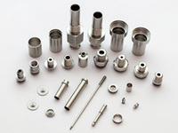 CNC process