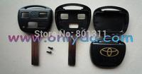 Toyota 3 button remote key  toy 48 315mhz