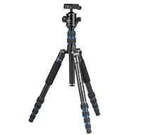 Manbily AZ-310 Professional portable travel Camera&DV tripod+Wireless Remote Shutter